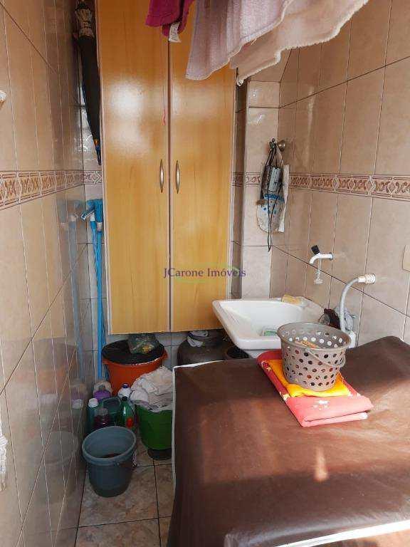 Apartamento com 2 dormitórios à venda, 66 m² por R$ 235.000 - Macuco - Santos/SP