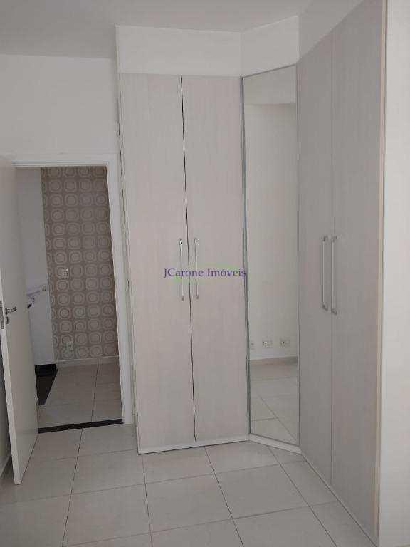 Casa com 2 dorms, Estuário, Santos - R$ 460 mil, Cod: 62876977