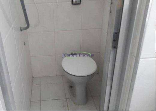 Apartamento com 3 dormitórios à venda, 118 m² por R$ 580.000 - Ponta da Praia - Santos/SP