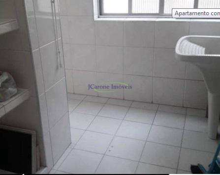 Apartamento com 3 dorms, Ponta da Praia, Santos - R$ 575 mil, Cod: 62749777