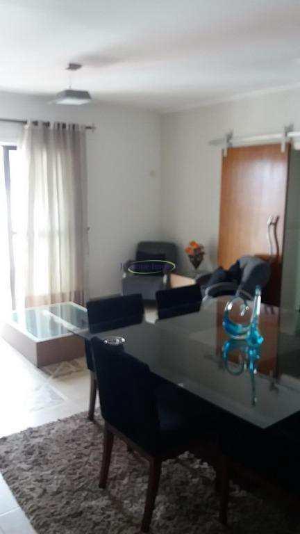 Cobertura com 4 dormitórios à venda, 305 m² por R$ 1.200.000 - Aparecida - Santos/SP