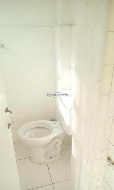 Apartamento à venda, 90 m² por R$ 437.000,00 - Boqueirão - Santos/SP
