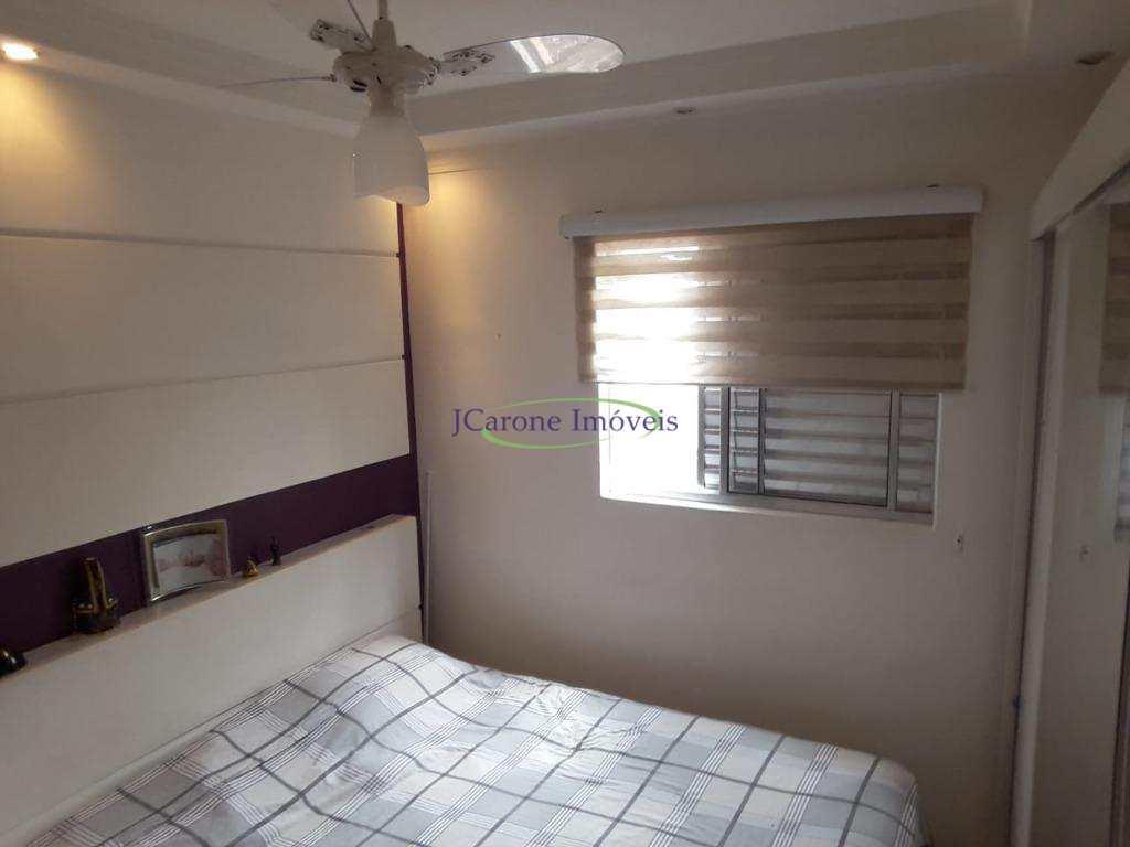 Apartamento com 2 dormitórios à venda, 68 m² por R$ 235.000 - Marapé - Santos/SP