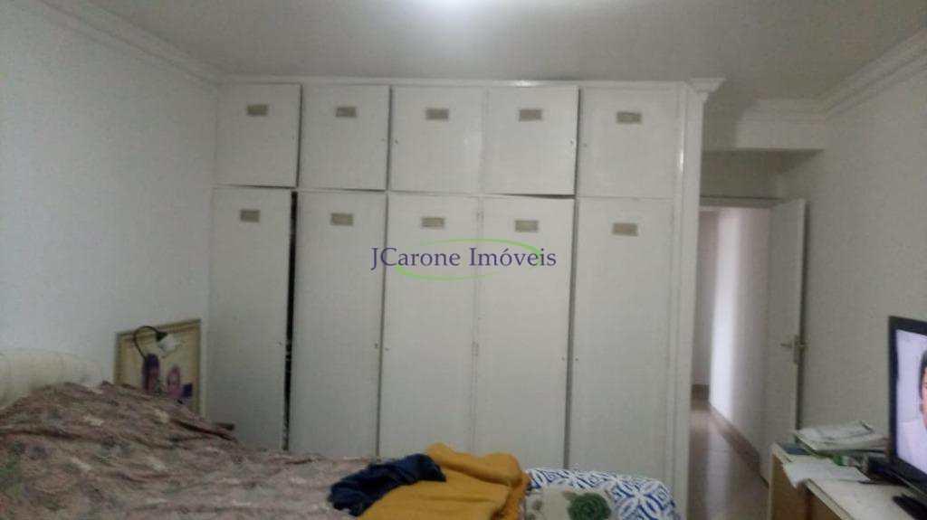 Apartamento à venda, 157 m² por R$ 549.000,00 - Gonzaga - Santos/SP