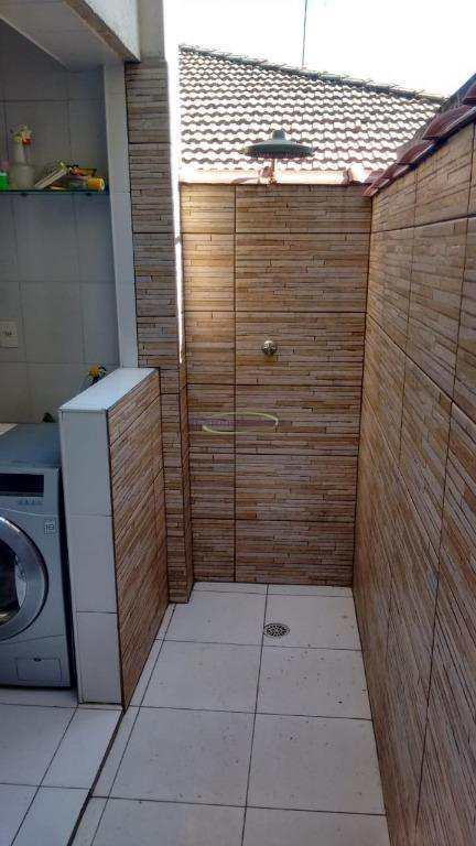 Apartamento com 2 dorms, Ponta da Praia, Santos - R$ 290 mil, Cod: 62701558