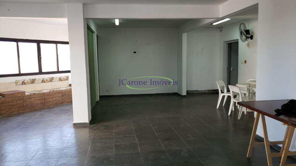 Apartamento com 2 dormitórios à venda, 120 m² por R$ 490.000 - Ponta da Praia - Santos/SP