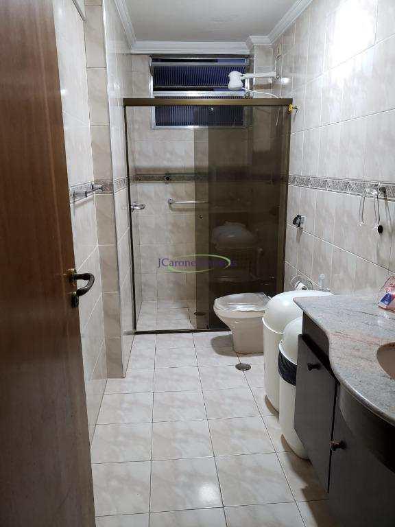 Apartamento com 3 dorms, Ponta da Praia, Santos - R$ 590 mil, Cod: 62673828