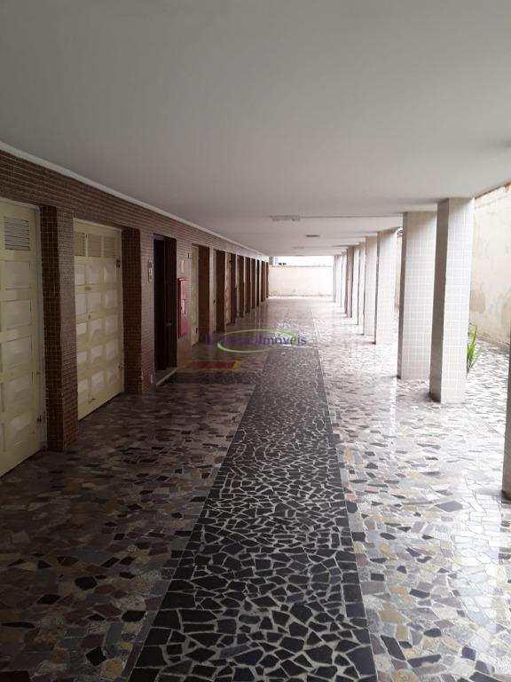 Apartamento com 2 dorms, Boqueirão, Santos - R$ 365 mil, Cod: 62668178