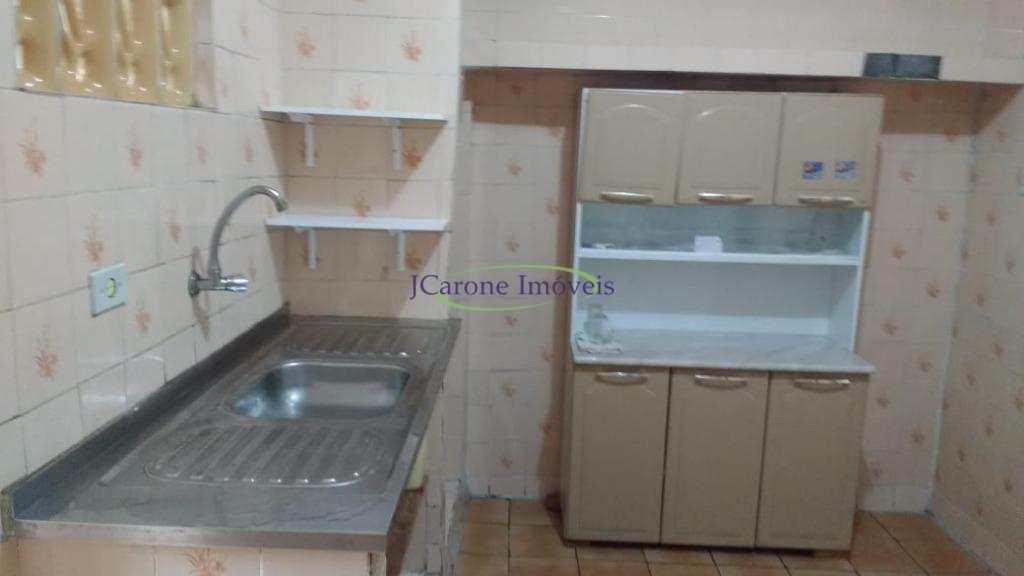 Apartamento com 2 dormitórios à venda, 80 m² por R$ 345.000 - Embaré - Santos/SP