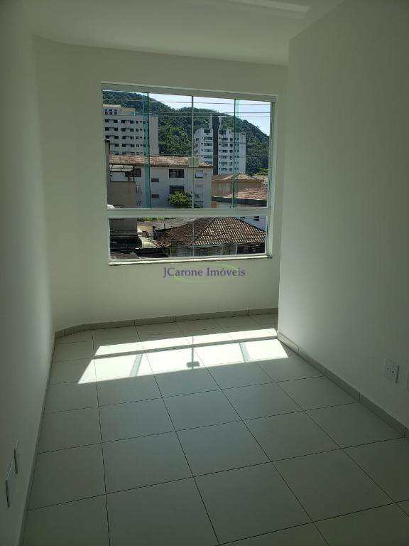 Casa com 3 dormitórios à venda, 115 m² por R$ 550.000,00 - Marapé - Santos/SP