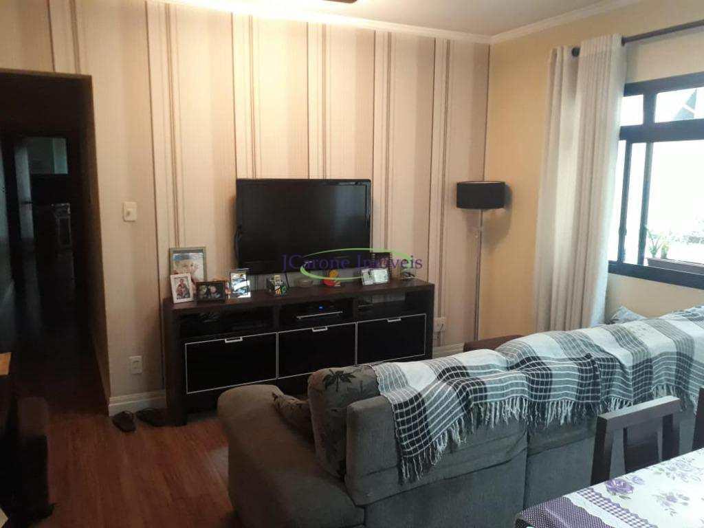 Apartamento com 2 dorms, Campo Grande, Santos - R$ 400 mil, Cod: 62629567