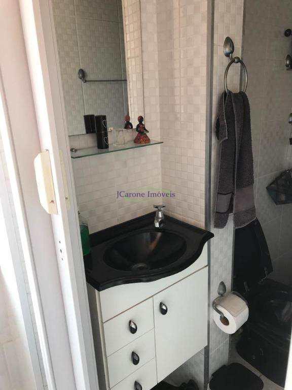 Apartamento com 2 dormitórios à venda, 108 m² por R$ 375.000,00 - Gonzaga - Santos/SP