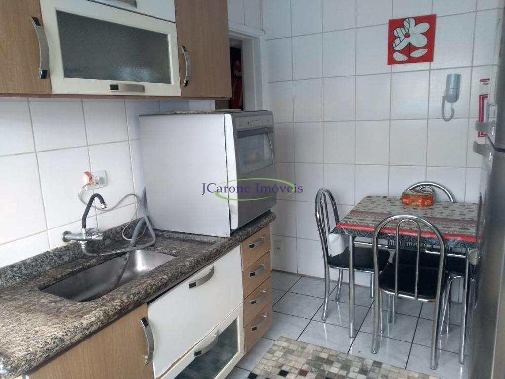 Venda - Permuta - 2 Dormitórios - São Vicente/SP