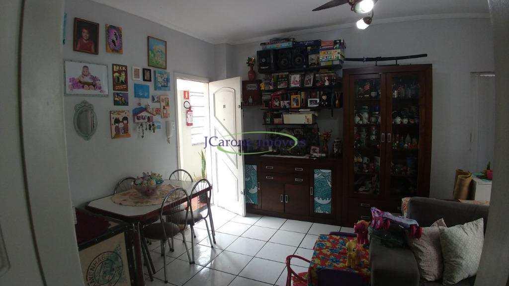 Apartamento  1 dormitório -  à venda - Gonzaguinha  - São Vicente/SP