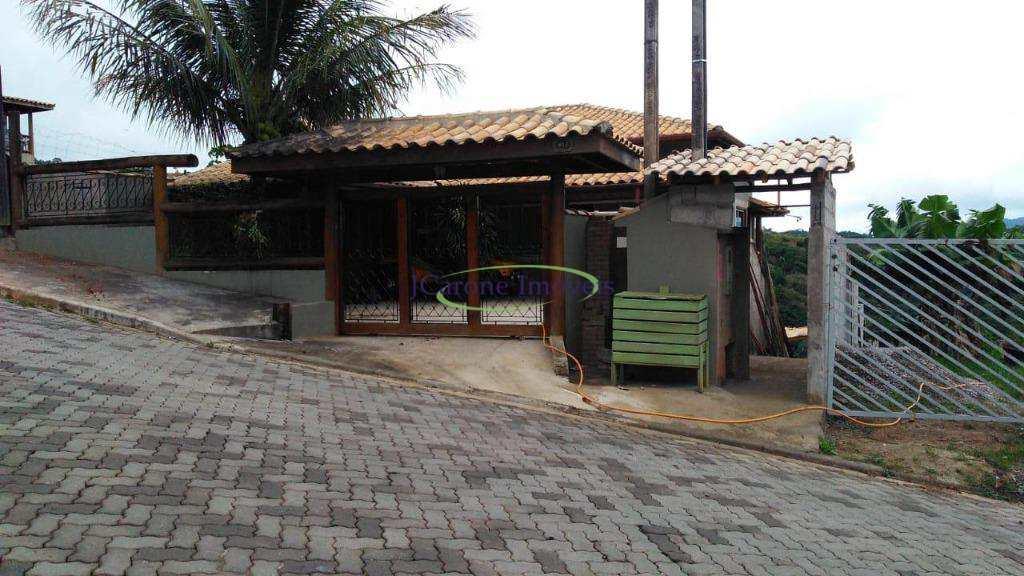 Casa com 4 dormitórios à venda, 400 m² por R$ 1.000.000 - Tesouro da Colina - Ilhabela/SP