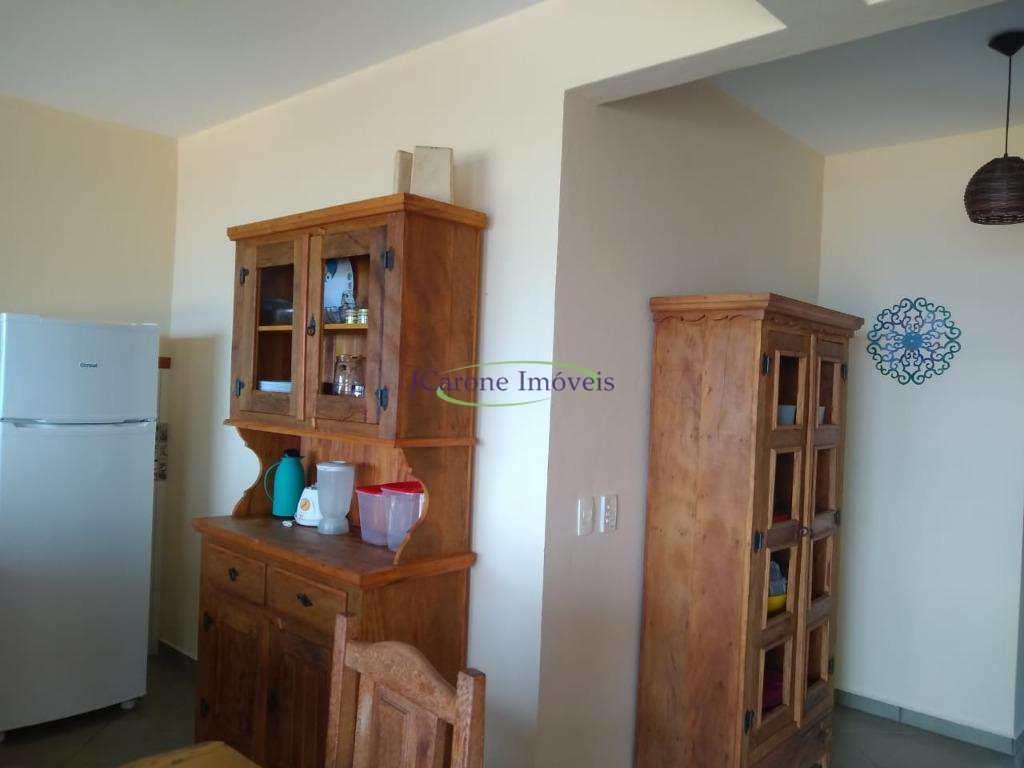 Casa com 3 dormitórios à venda, 170 m² por R$ 850.000,00 - Tesouro da Colina - Ilhabela/SP