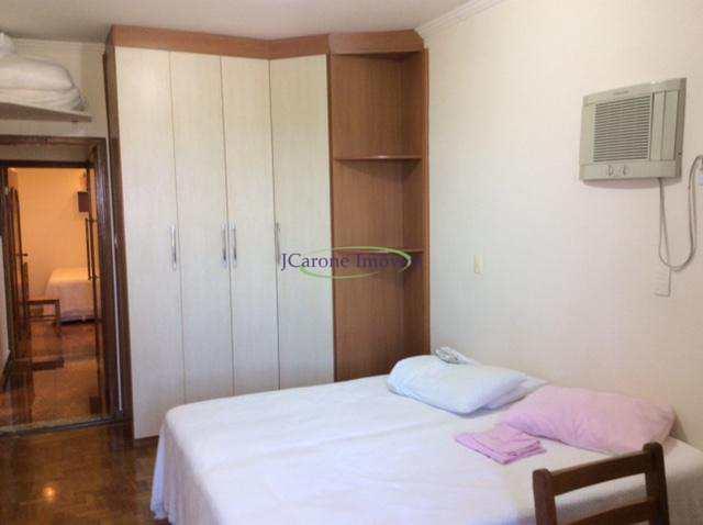 Apartamento com 2 dorms, Gonzaga, Santos - R$ 600 mil, Cod: 62492399