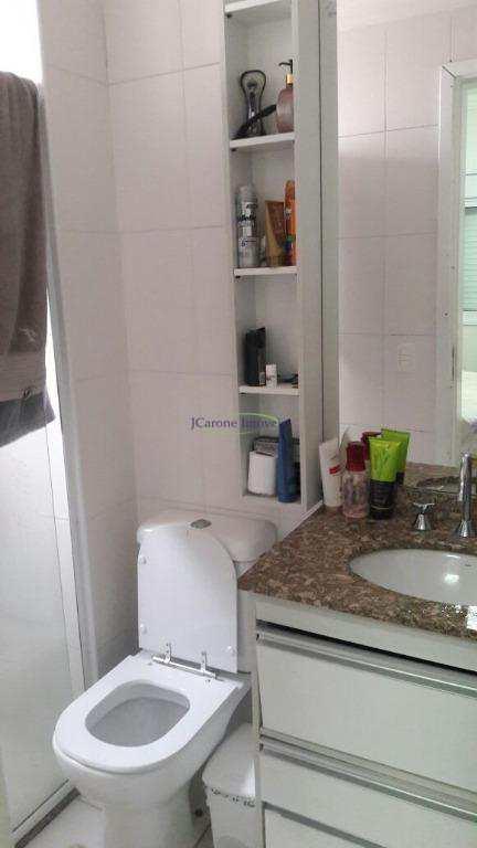 Apartamento com 3 dorms, Ponta da Praia, Santos - R$ 660 mil, Cod: 62462443