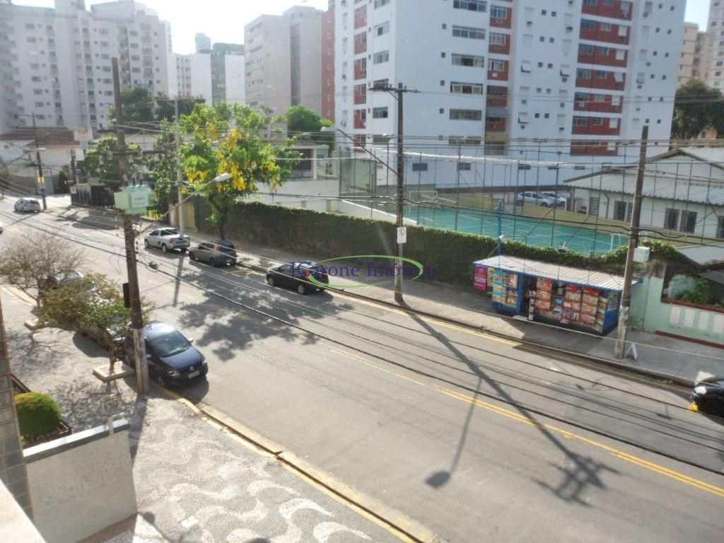 Apartamento com 3 dorms, José Menino, Santos - R$ 610 mil, Cod: 62397152