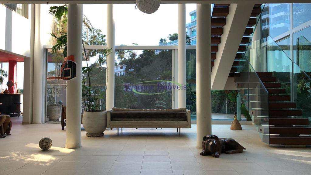Casa com 5 dorms, Marapé, Santos - R$ 4.2 mi, Cod: 62370505