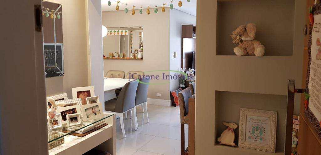 Apartamento com 3 dorms, Aparecida, Santos - R$ 775 mil, Cod: 62308150