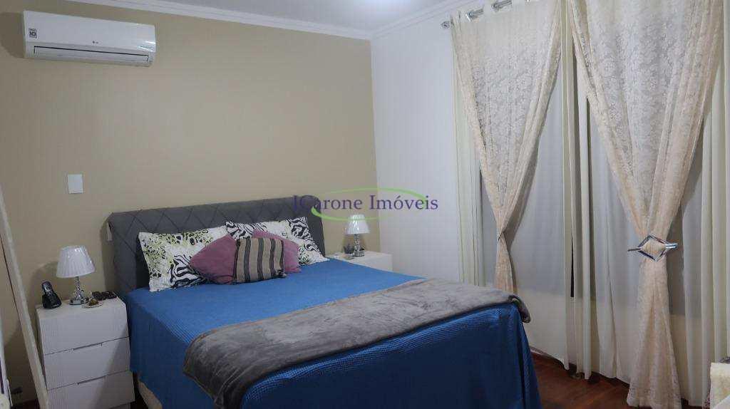 Apartamento com 3 dormitórios à venda, 155 m² por R$ 915.000 - Gonzaga - Santos/SP
