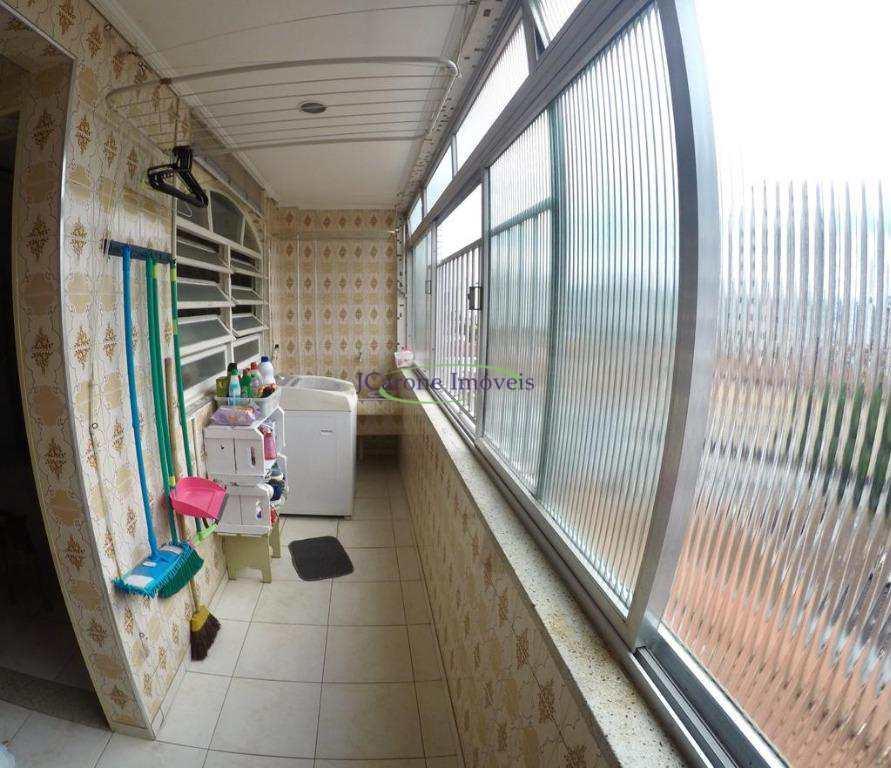 Apartamento com 3 dorms, Ponta da Praia, Santos - R$ 550 mil, Cod: 62284785