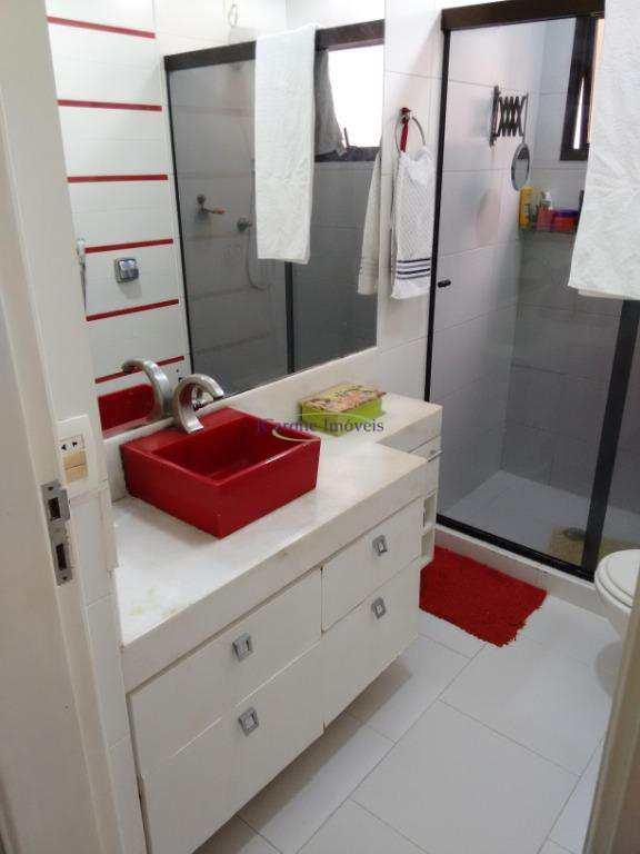 Apartamento com 2 dorms, Aparecida, Santos - R$ 680 mil, Cod: 62267808