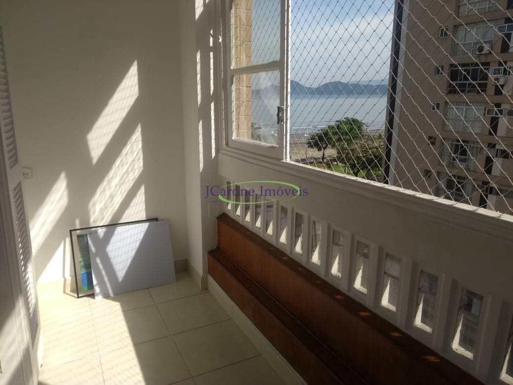 Apartamento com 1 dorm, Boqueirão, Santos - R$ 240 mil, Cod: 62250081