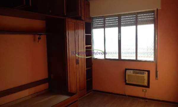 Apartamento à venda, 130 m² por R$ 520.000,00 - Ponta da Praia - Santos/SP