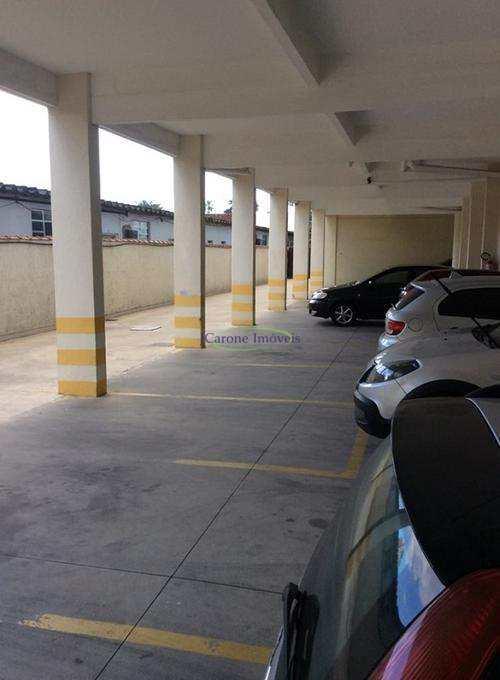 Apartamento com 1 dorm, Aparecida, Santos - R$ 200 mil, Cod: 62218454
