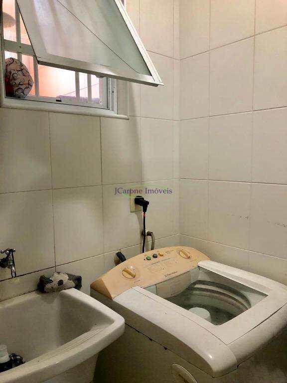 70 m² por R$ 335.000 - Marapé - Santos/SP
