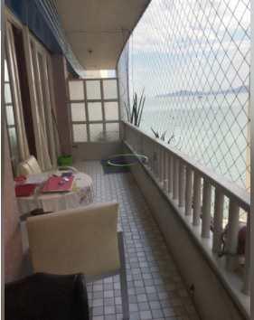 Apartamento com 2 dorms, Ponta da Praia, Santos - R$ 450 mil, Cod: 62216002