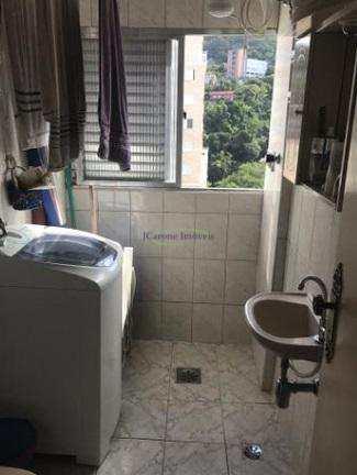 Kitnet à venda, 30 m² por R$ 130.000 - Itararé - São Vicente/SP