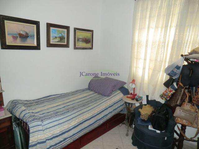 Apartamento Duplex com 3 dormitórios à venda, 215 m² por R$ 900.000 - Boqueirão - Santos/SP