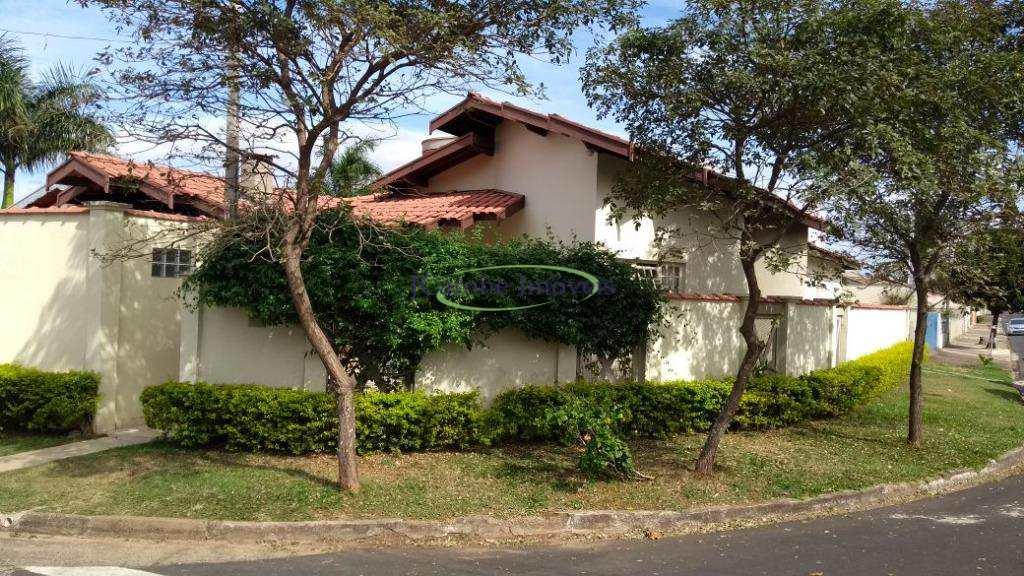 Casa com 3 dorms, Jardim Botânico, São Pedro - R$ 445 mil, Cod: 61822576