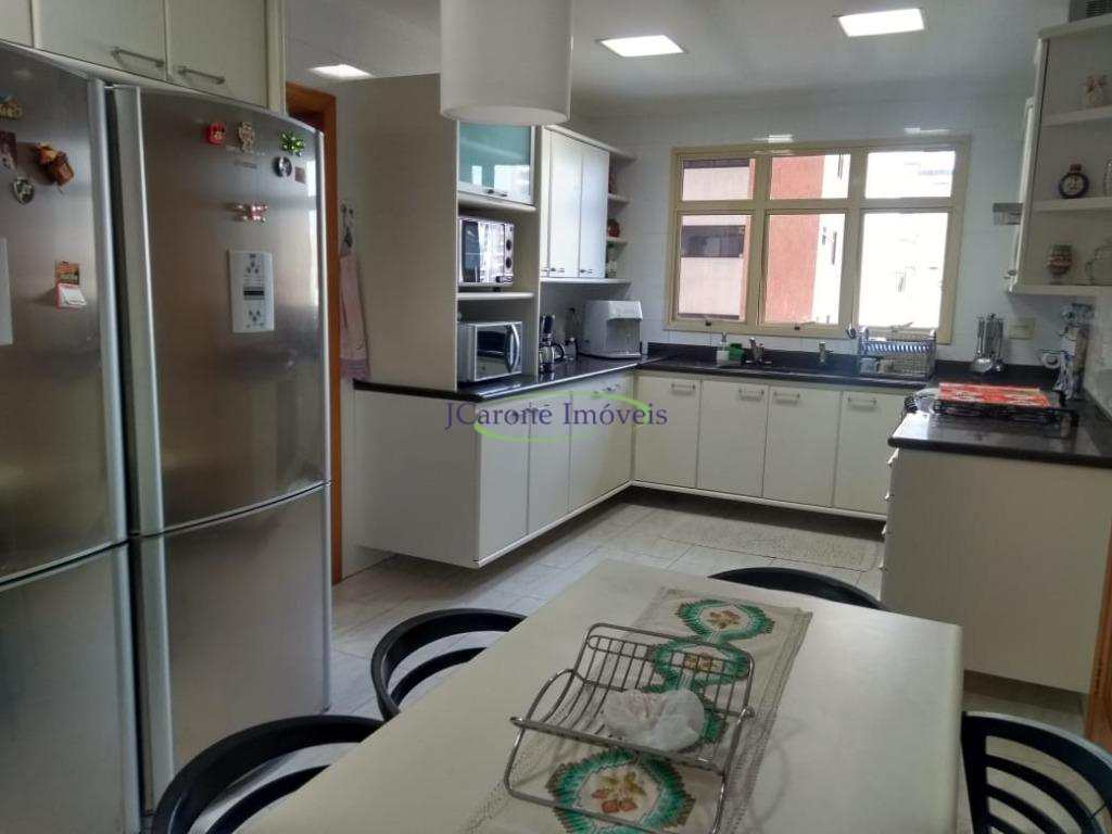 Apartamento com 3 dorms, Embaré, Santos - R$ 1.87 mi, Cod: 61785150