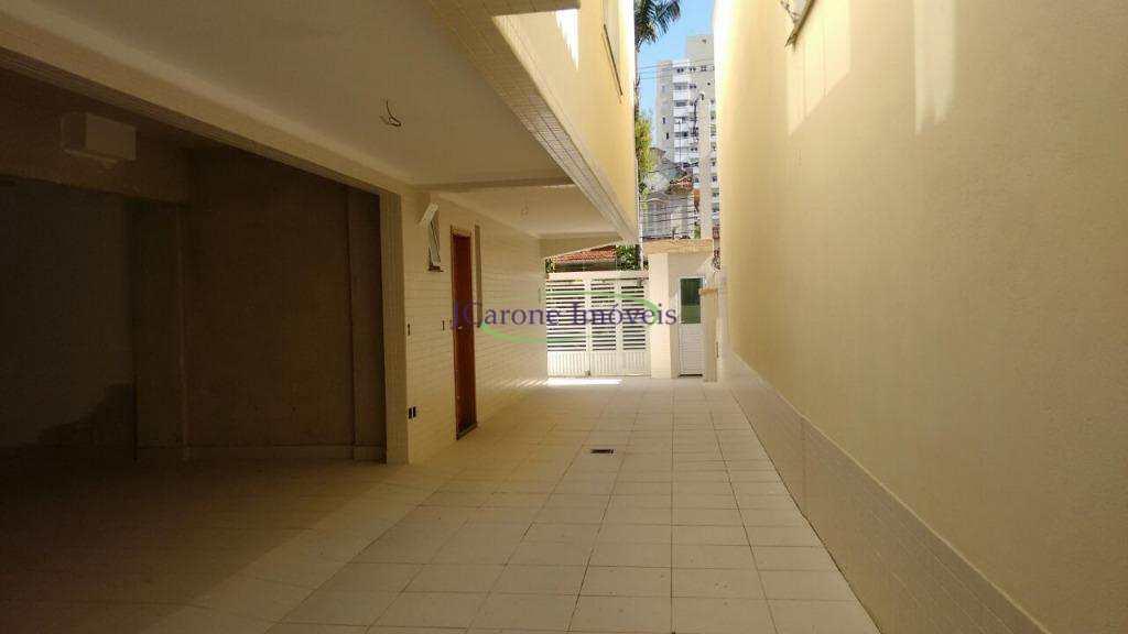 Casa com 3 dorms, Pompéia, Santos - R$ 1.1 mi, Cod: 61690252