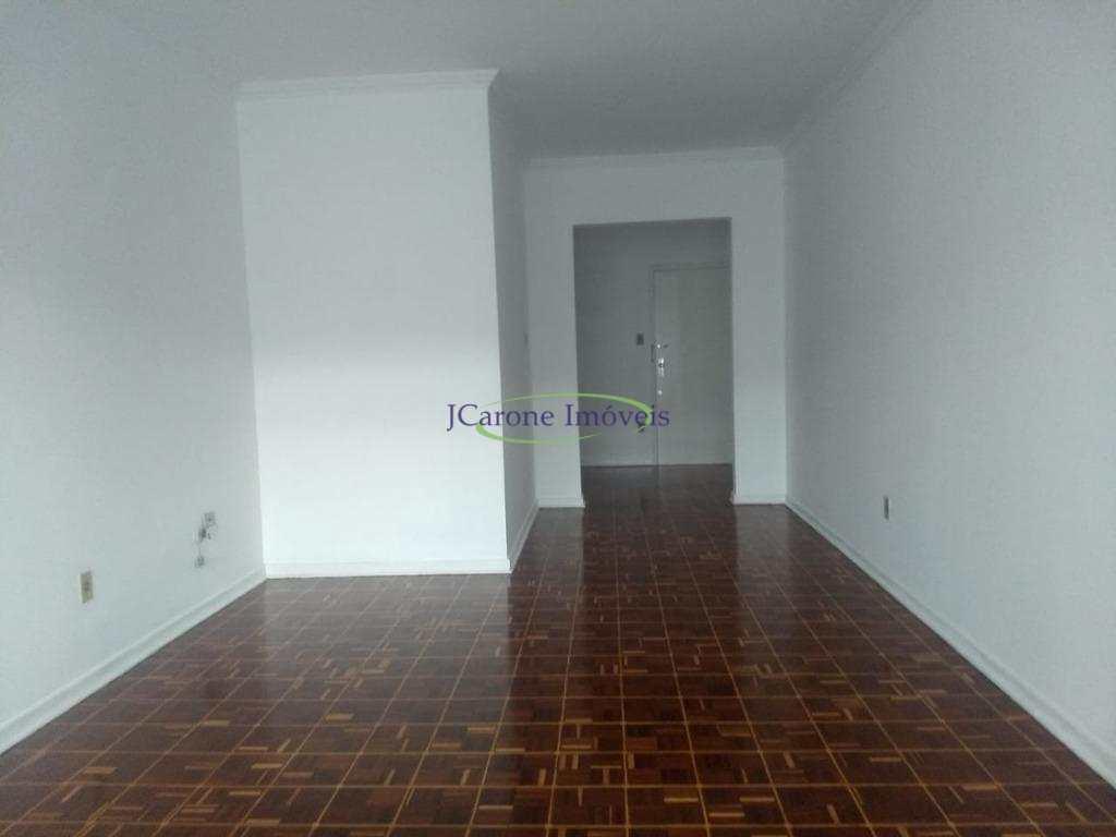 Apartamento com 2 dorms, José Menino, Santos - R$ 450 mil, Cod: 61645543