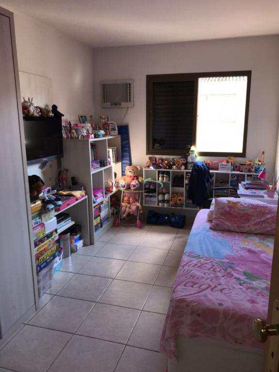 Apartamento com 3 dorms, Ponta da Praia, Santos - R$ 760 mil, Cod: 61514856