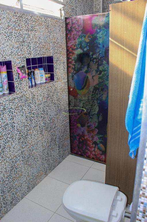 Apartamento com 2 dormitórios à venda, 60 m² por R$ 265.000 - Itararé - São Vicente/SP
