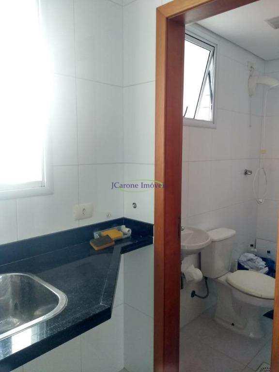 Apartamento com 3 dorms, Aparecida, Santos - R$ 980 mil, Cod: 61490926