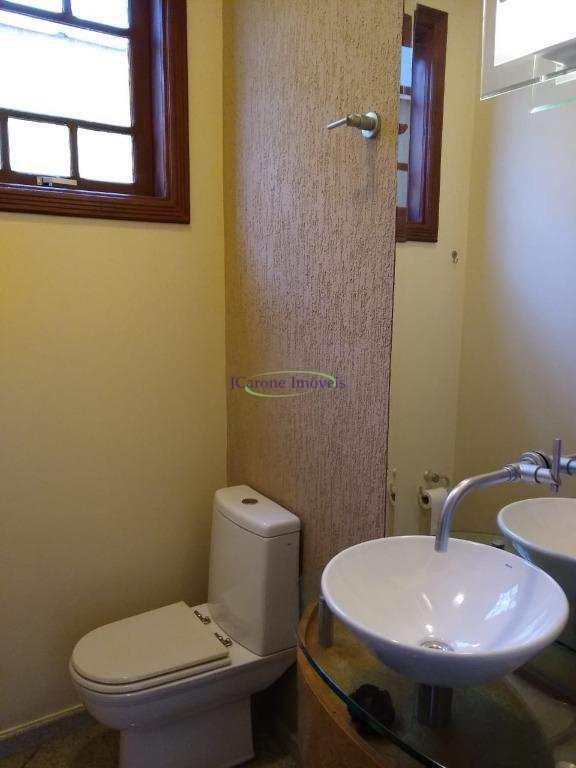 Casa com 3 dorms, Ponta da Praia, Santos - R$ 1.8 mi, Cod: 61452556