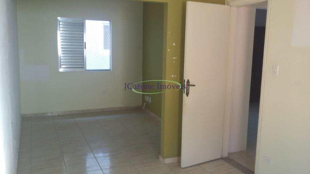 Casa à venda, 56 m² por R$ 210.000,00 - Vila Voturua - São Vicente/SP
