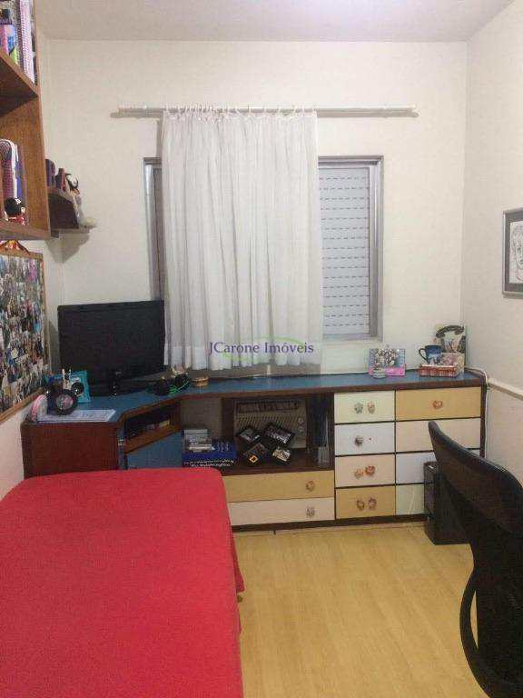 Apartamento com 2 dorms, Encruzilhada, Santos - R$ 375 mil, Cod: 61344555