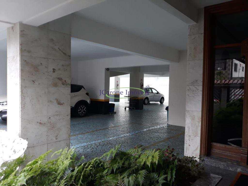 Apartamento com 2 dormitórios à venda, 85 m² por R$ 379.000 - Embaré - Santos/SP