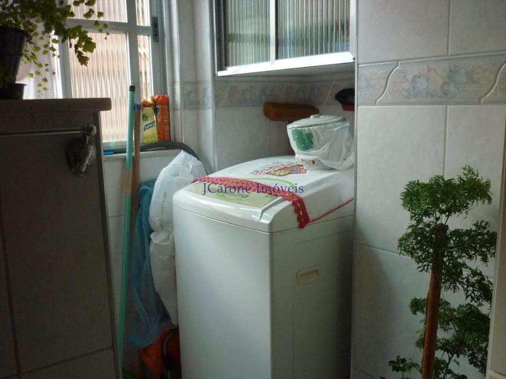 Apartamento com 1 dormitório à venda, 58 m² por R$ 0 - Gonzaga - Santos/SP