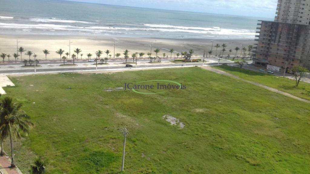Apartamento com 2 dorms, Guilhermina, Praia Grande - R$ 395 mil, Cod: 61269574