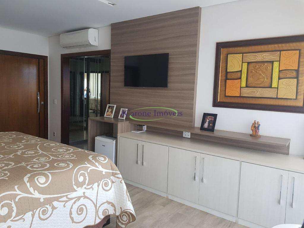 Casa com 3 dormitórios à venda, 445 m² por R$ 1.600.000,00 - Jardim Caparroz - Catanduva/SP