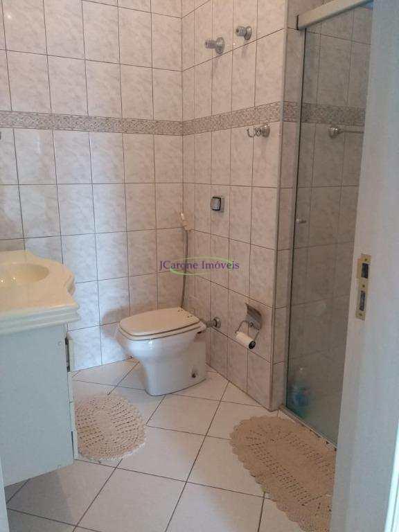 Apartamento com 2 dorms, Gonzaga, Santos - R$ 460 mil, Cod: 61095279